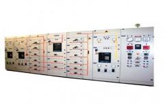 Synchronization Control Panel by Royal Enterprises
