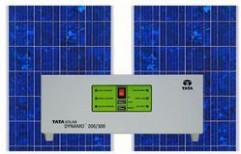 Tata Solar Dynamo 300 Solar Generator by Solar System & Installation