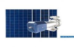 Tata Solar Saawan 1HP-AC-Surface Water Pump by Tata Power Solar
