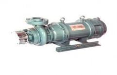 Texmo Motor Three Phase Centrifugal Monoblock Pumps by Nirmala Enterprises
