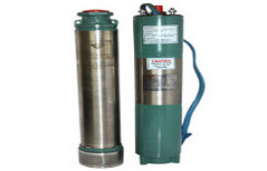 Texmo Submersible Pump by Balaji Ajency