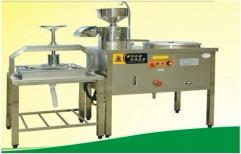 Tofu Making Machine by Sejal Enterprises