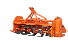 Tractor Rotavator by Satyam Machinery