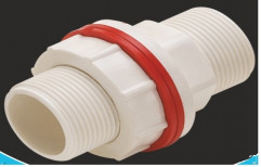 UPVC Tank Adapter by Idol Plasto Private Limited