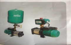 Wilo Pump by S.S Enterprises