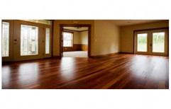 Wooden Flooring by Raaghavi Associates