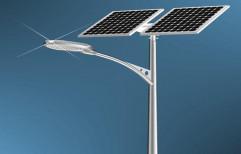 12 Watt Solar Street Light by Sunya Shakti Manufacturer LLP