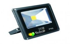 20W Solar Flood Light by Balaji Enterprises