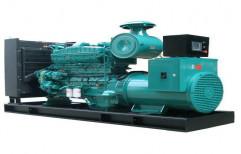 250 KVA KW Kirloskar Diesel Generator by ACME Electrical & Industrial Company