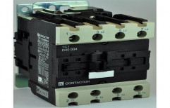 4P Power Contactor by Achintya Projects & Services