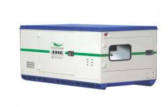 50 Kva Air Cooled Kirloskar Generator by Jakson & Company