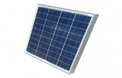 50 W Solar Panel by Amrut Energy Private Limited