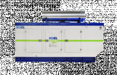 62.5 KVA Air Cooled Silent Diesel Generator Set by Swastik Power