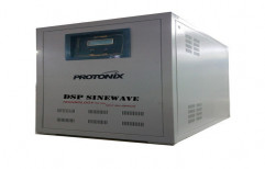 6KVA 3 Phase IGBT Pure Sine Wave Inverters by Protonics Systems India Private Limited