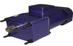 AC Geared Motor by Melkev Machinery Impex