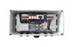 ACDB Solar Junction Box by Paras Enterprise
