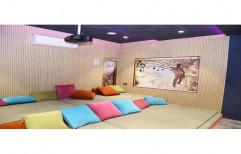 Acoustic Home Cinema Service by Sajj Decor