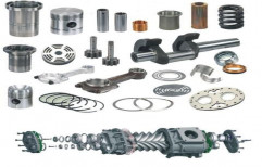 Air Compressor Spare Parts by Hind Pneumatics