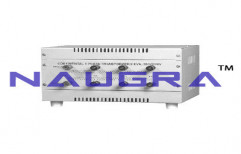 Air Cooled Transformer by Naugra Export