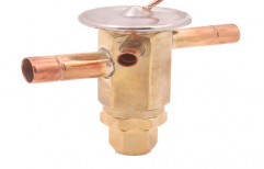 Alco TRAE Series Thermostatic Expansion Valves by Rishabh Enterprises