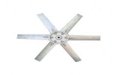 Aluminium Fan by Janani Enterprises, Coimbatore