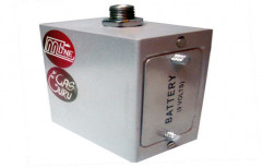 Anaesthesia Machine Oxygen Failure Alarm Device by Mediline Engineers