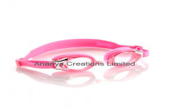 Anti Fog Swim Goggles by Ananya Creations Limited