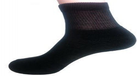 Antibacterial Diabetic Socks by Benaka Scientifics