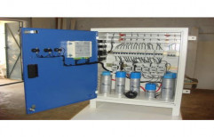 APFC Control Panel by Prime Vision Automation Solutions