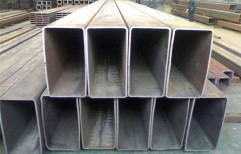 Apollo GI square Pipe by Prabhat Steel