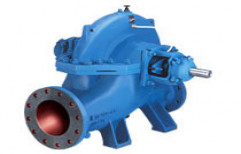 Axially Split Case Pumps by Kirloskar Brothers Limited