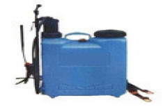 Backpack Battery Sprayer by S.S. Trading Company