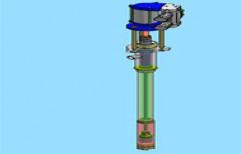 Barrel Transfer Pump by National Enterprises
