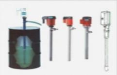 Barrel Transfer Pumps by National Enterprises