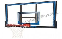 Basketball Board by Sun Acrylam Private Limited