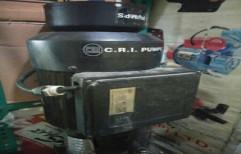 C R I Pump by Jahnavi Engineering