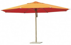 Center Pole Umbrella by Ananya Creations Limited