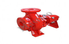 Centrifugal Water Pump by Plastico Pumps