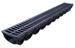 Channel Drain by Sanipure Water Systems