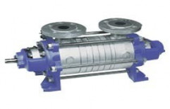 Channel Flow Pump by Kirloskar Brothers Limited