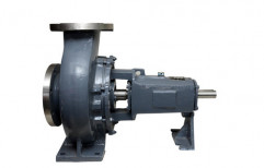 Chemical Process Pump by Jay Ambe Engineering Co.