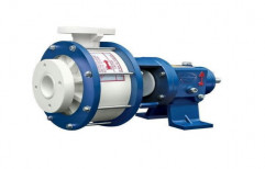 Chemical Process Pumps by Akshat Enterprise