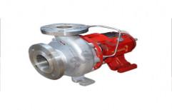 Close Coupled Pumps by Plastico Pumps
