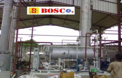 CO2 Generation Plant by Bosco India