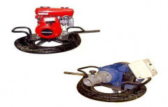 Concrete Vibrator Machine by Akshat Enterprise