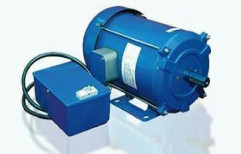 Crompton Greaves Wood Working Motor-2hp by Mj Automation
