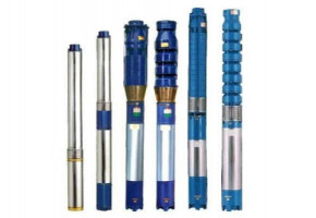 Crompton Submershible Pump by Ganesh Electrical & Pump Store