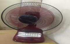 DC Rechargeable Fan by Tantra International