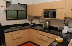 Designer Modular Kitchen by Shagun Events & Marketing Services