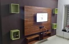 Designer TV Panel by Philips Interiors International
